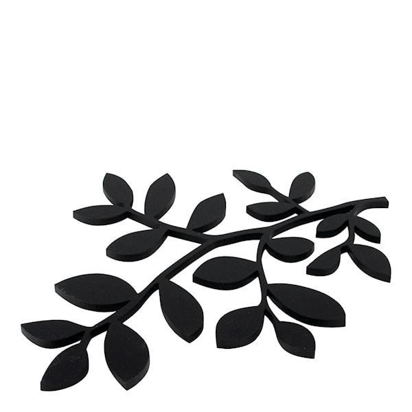 Grytunderlägg Löv
