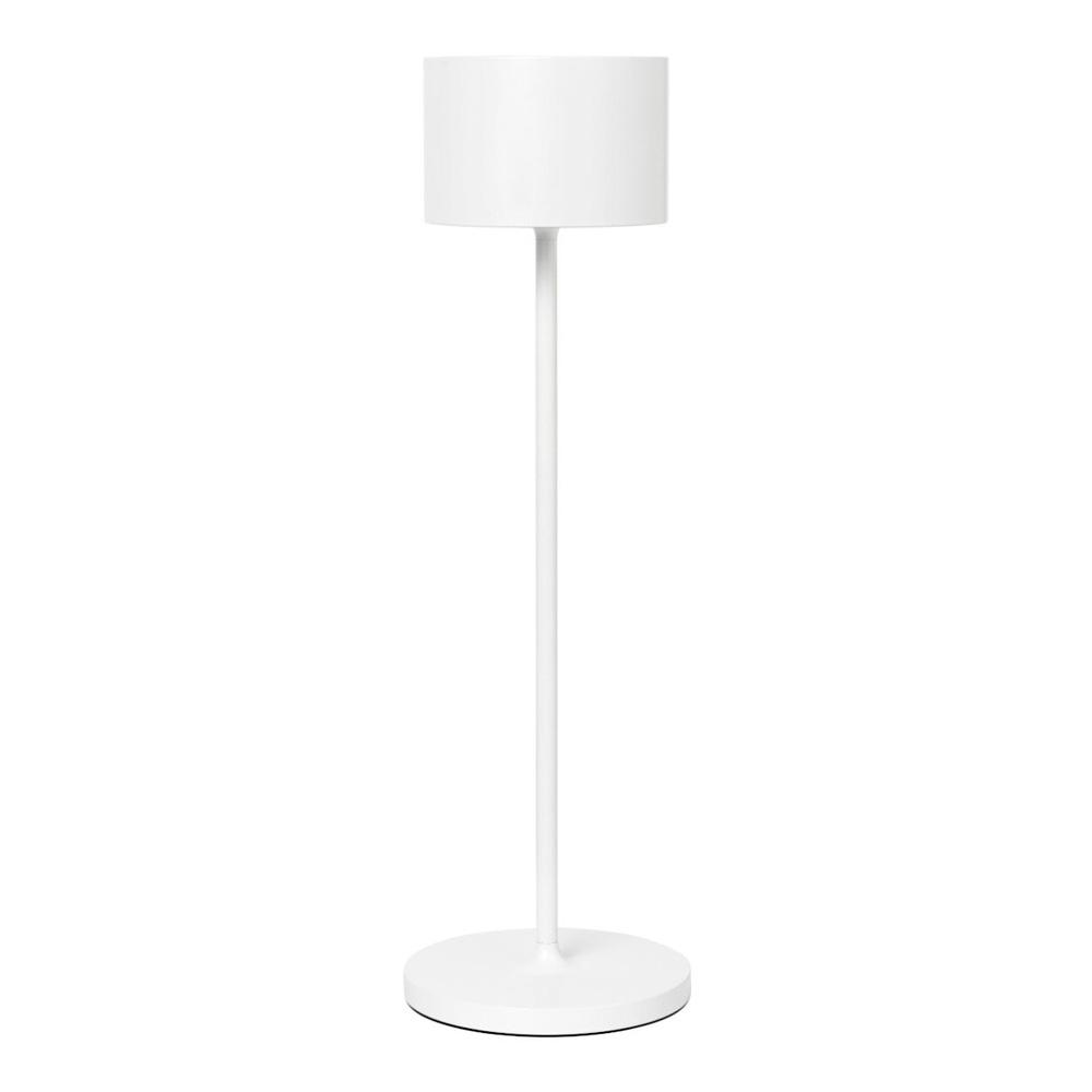 Blomus - Blomus Farol Mobil LED-Lampa Vit