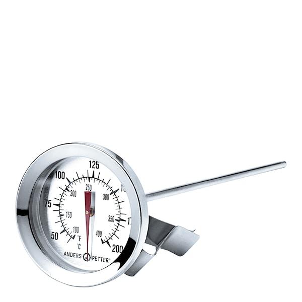 Backaryd Fritöstermometer