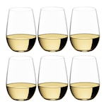 O Wine Riesling/Sauvignon Blanc 37 cl 6-pack
