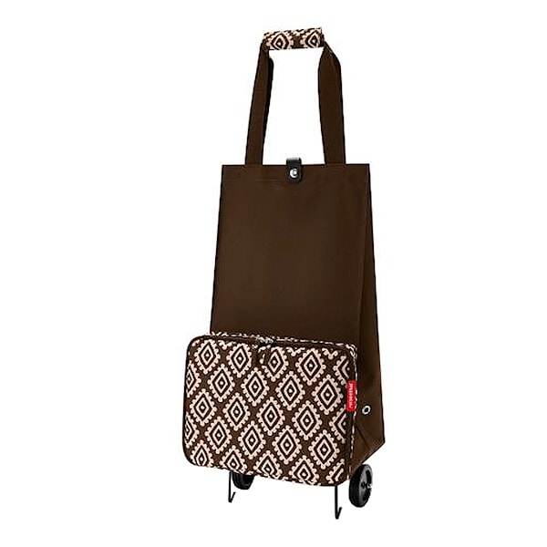 Foldable Trolley Shoppingvagn 30 L