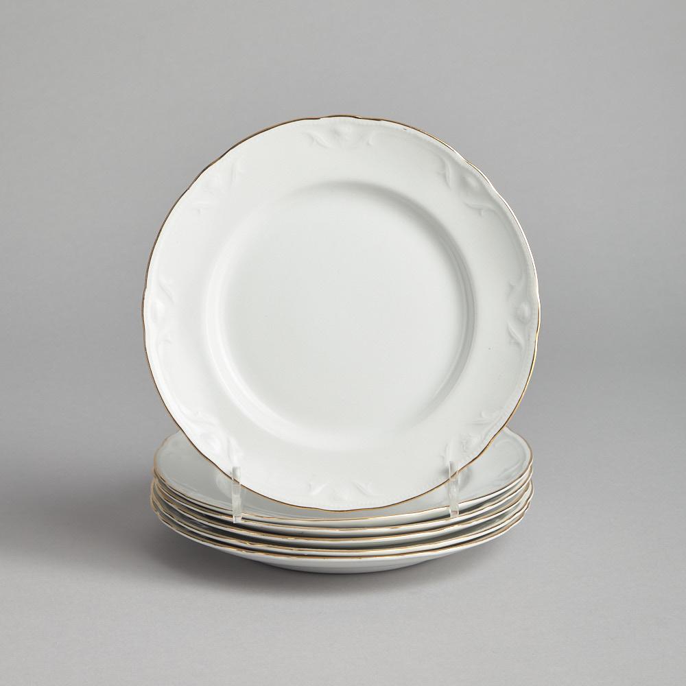 Arabia - Assietter 6 st