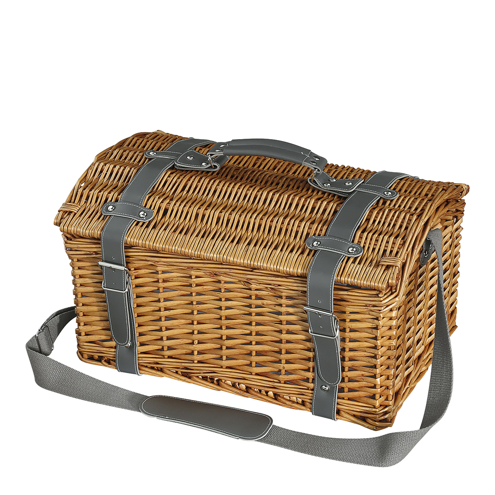 Cilio - Garda Picknickkorg 4 pers