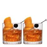 Line Whiskyglas 31 cl 2-pack