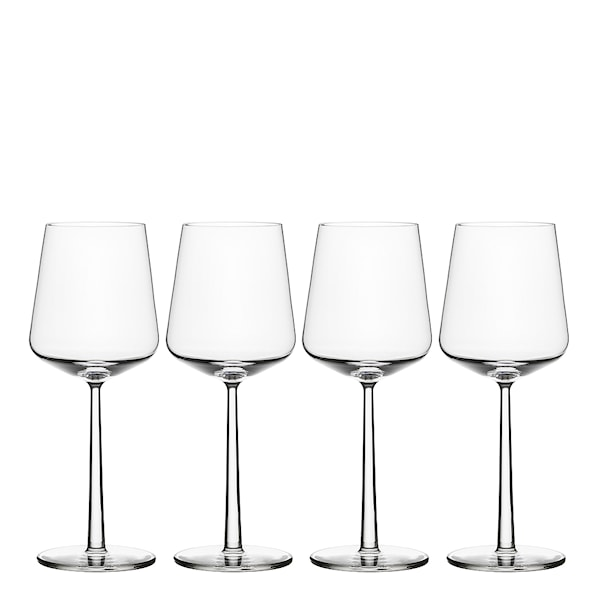 Iittala Essence Vinglas 45 cl 4-pack