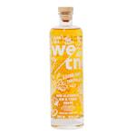 Gin och Tonic-snaps alkoholfri 500 ml