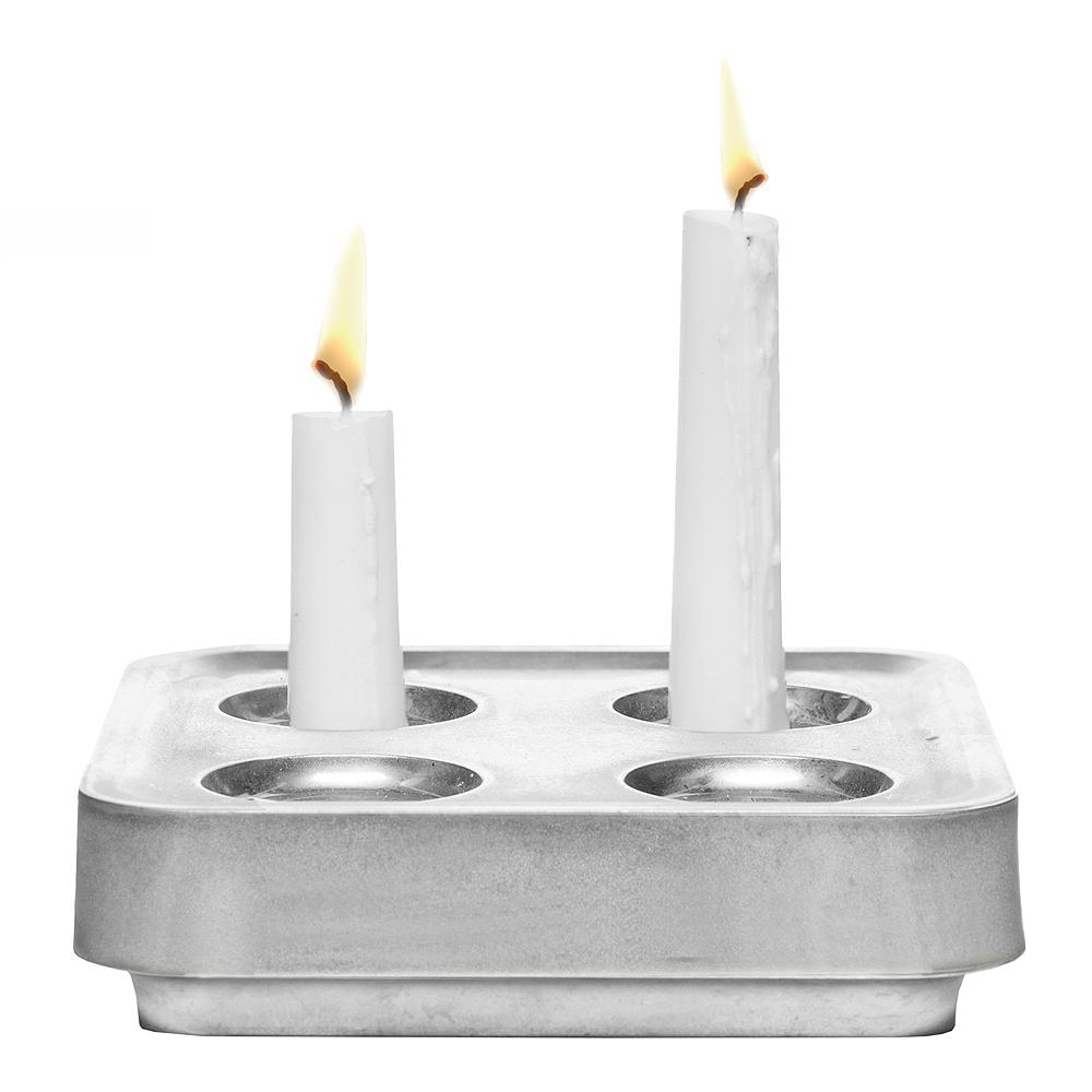Born in Sweden - Stumpastaken Fyran Aluminium