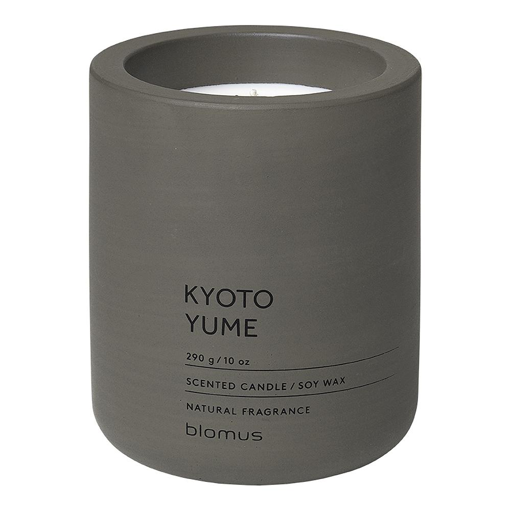 Blomus - Fraga Doftljus Large 290 g Kyoto Yume