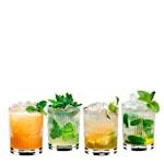 Barware Mixing Rum Set 4-pack