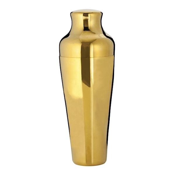 Viski Belmont Shaker fransk Guld