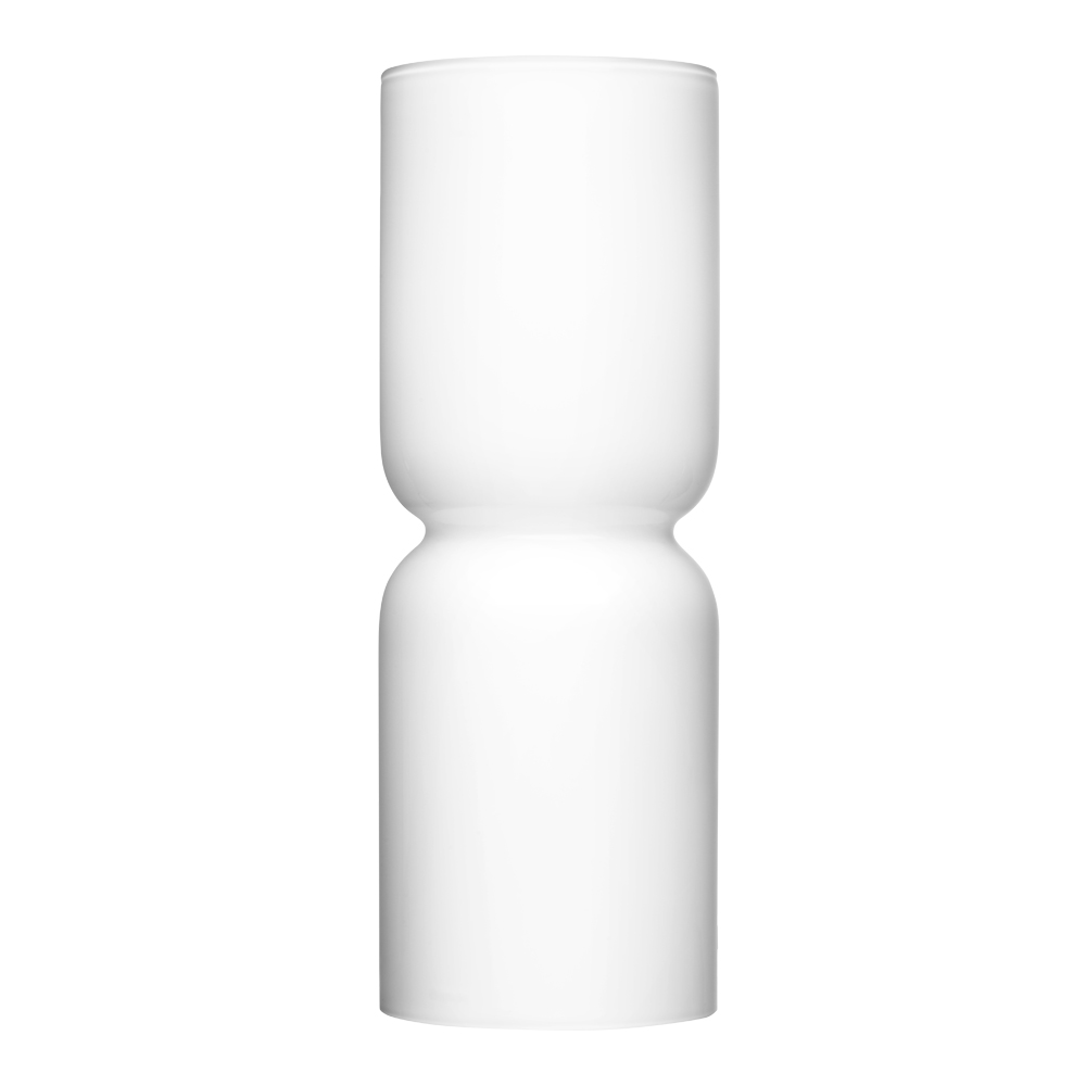 Iittala - Lantern Lampa 25 cm Vit