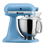 Artisan Köksmaskin 4,8 L + tillbehör Vintage Blå