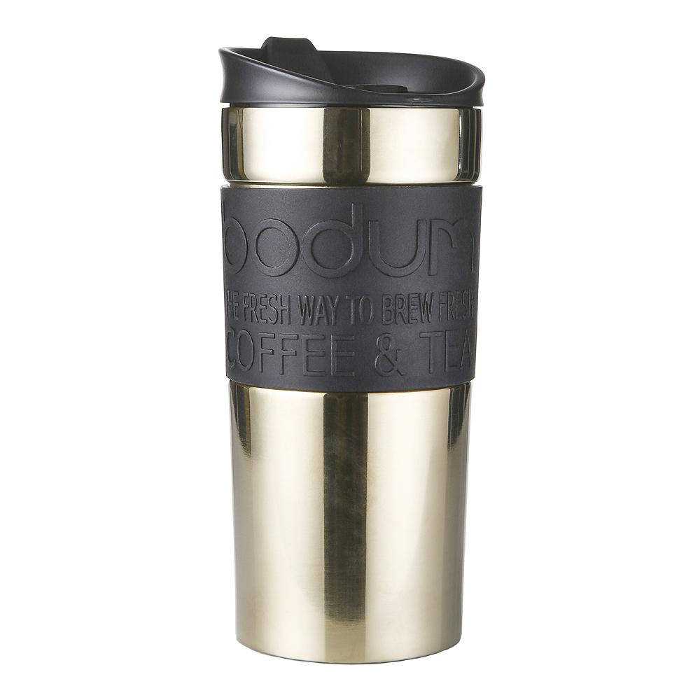Bodum - Travel Mug Termosmugg 35 cl Guld