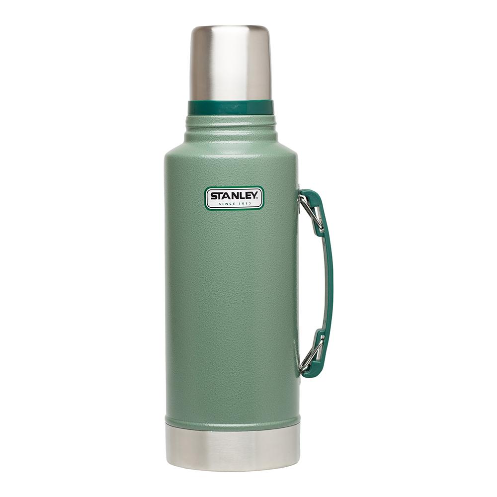 Stanley - Classic Bottle Termos 1,9 L Grön