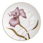 Flora Tallrik 19 cm Iris