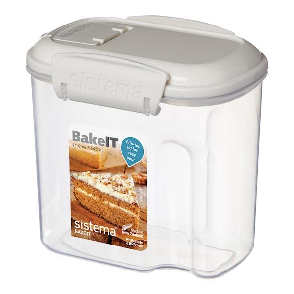 Bake It Mini Förvaringslåda 645 ml