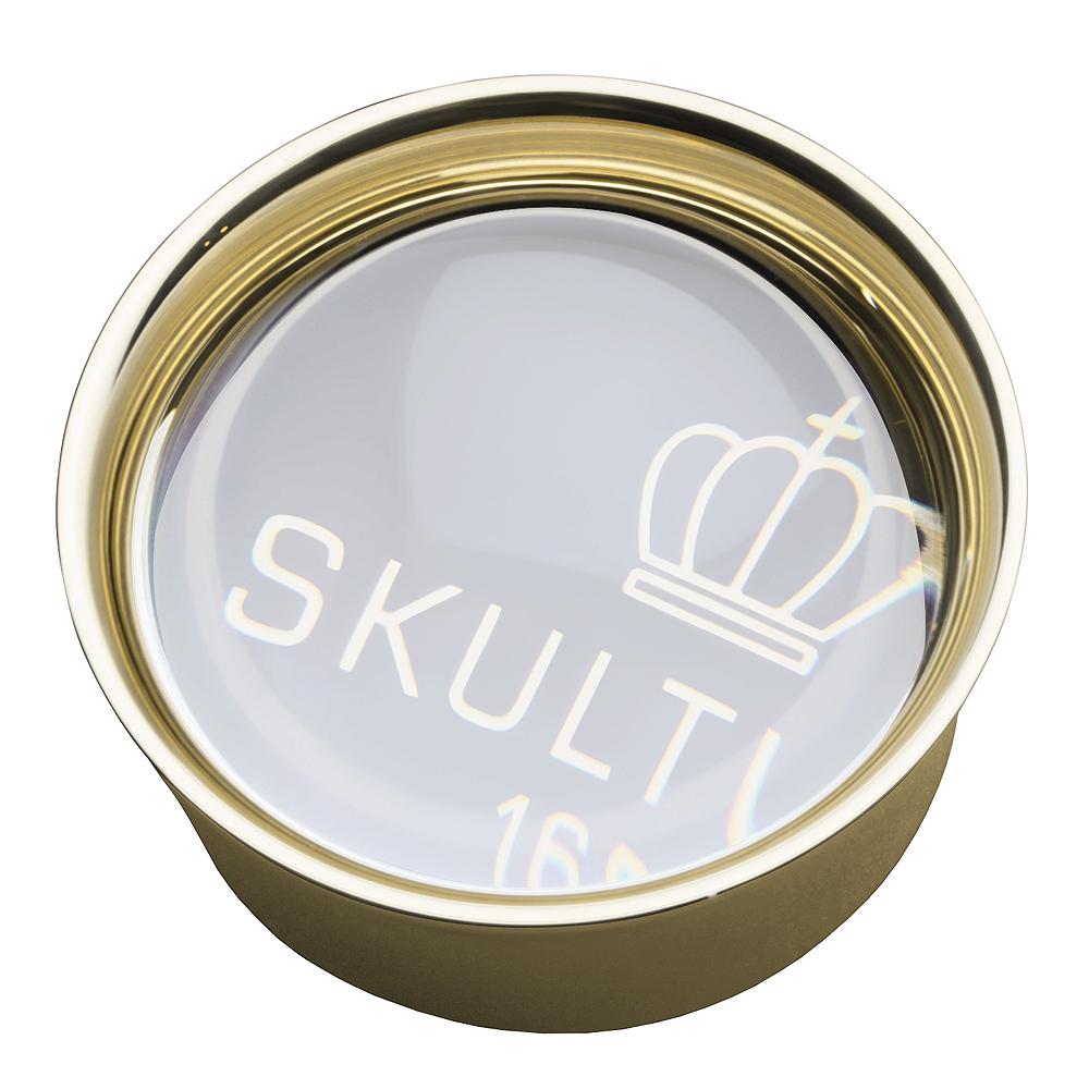 Skultuna - Pallina Förstoringsglas