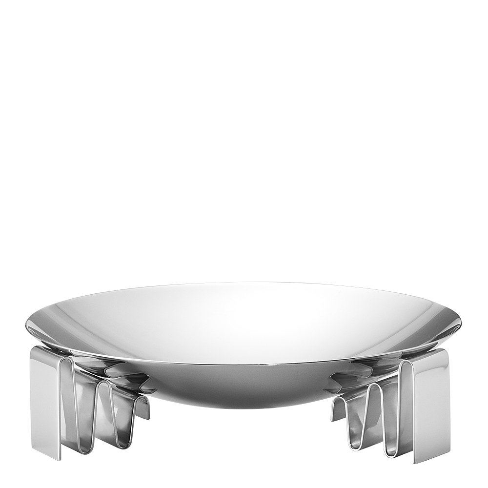Georg Jensen - Frequency Skål 18,4 cm