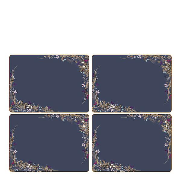 Garland Tablett 30x40 cm 4-pack