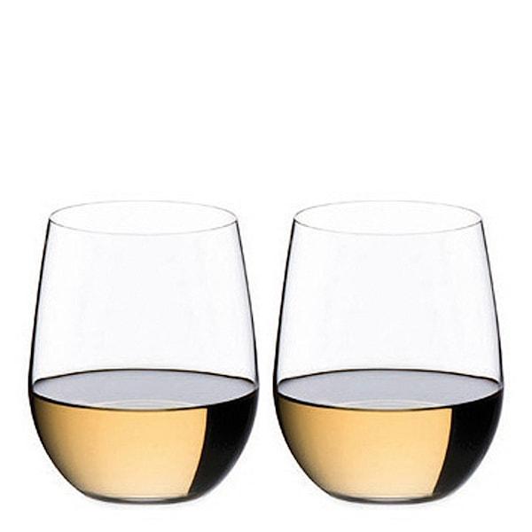 O Wine Viognier/Chardonnay 2-pack