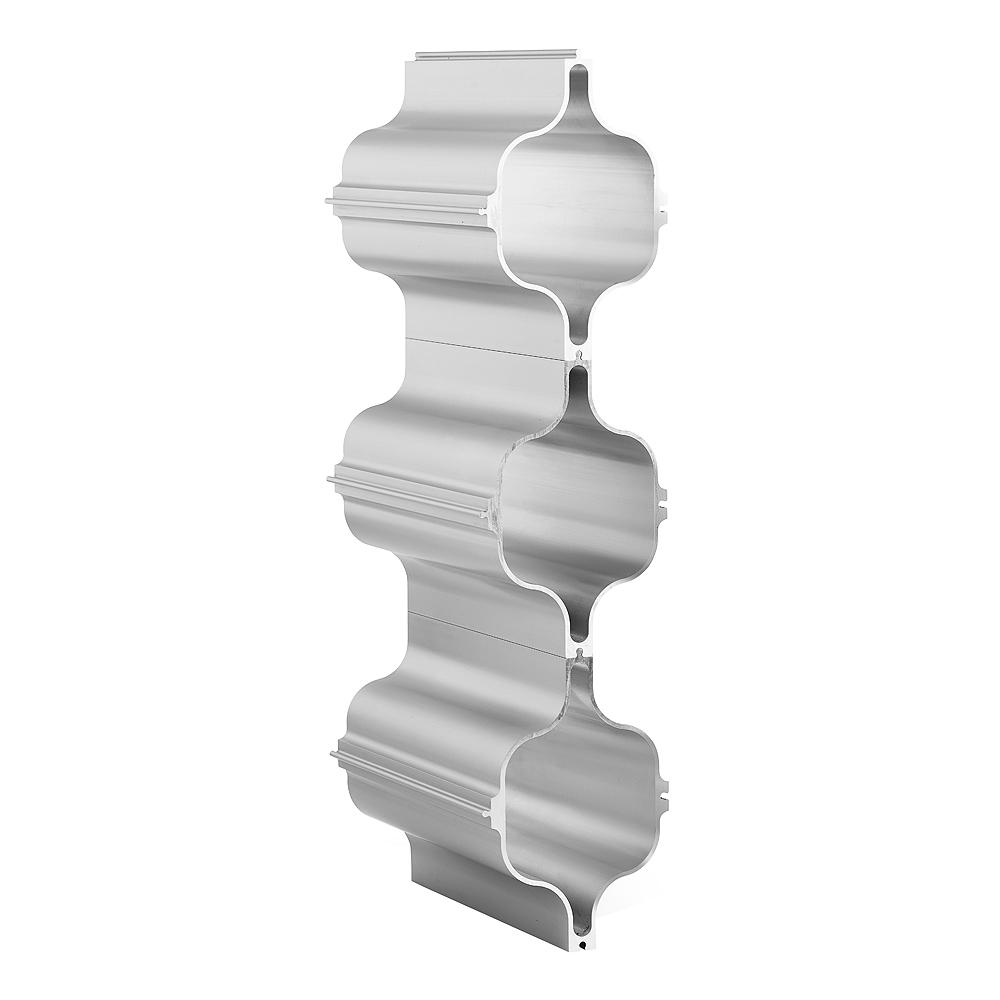 Born in Sweden - Hex Vinställ 3 delar Aluminium