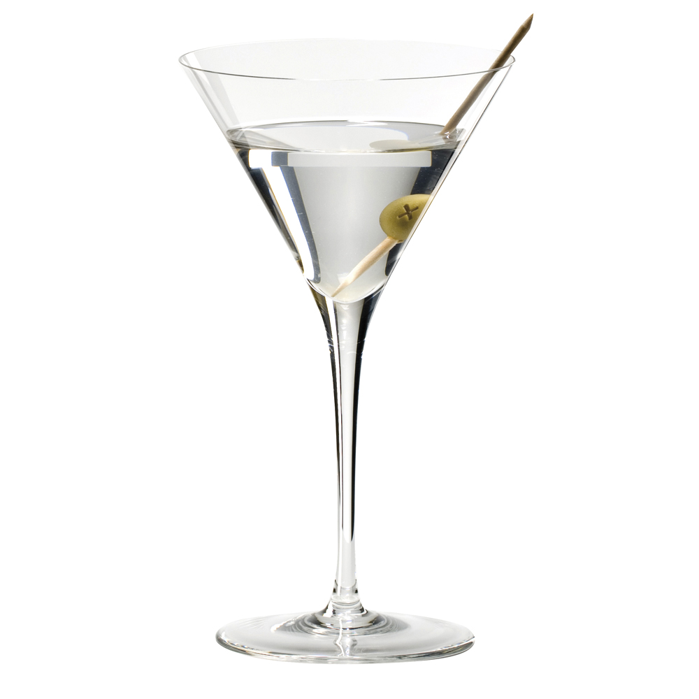Riedel - Sommeliers Martini