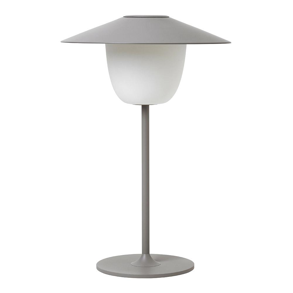 Blomus - Ani Lamp  Sladdlös LED-Lampa uppladdningsbar Satellite
