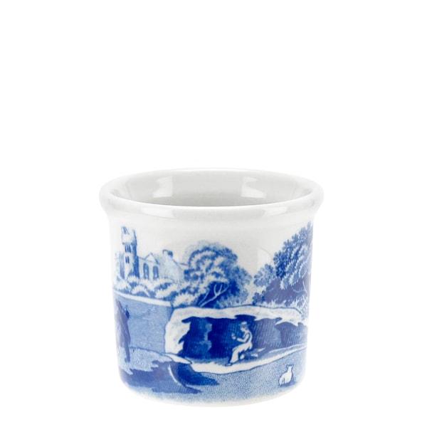 Spode Blue Italian Äggkopp 4,5 cm