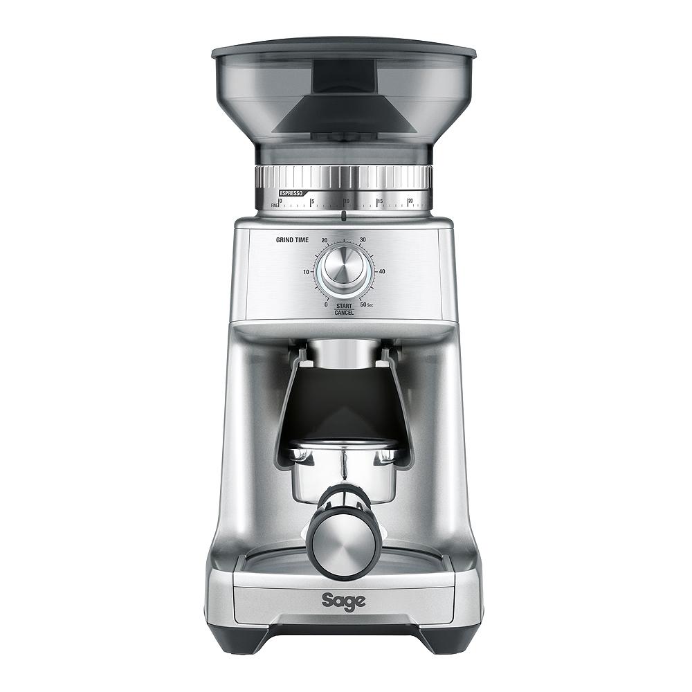 Sage - The Dose Control Pro Kaffekvarn Rostfri