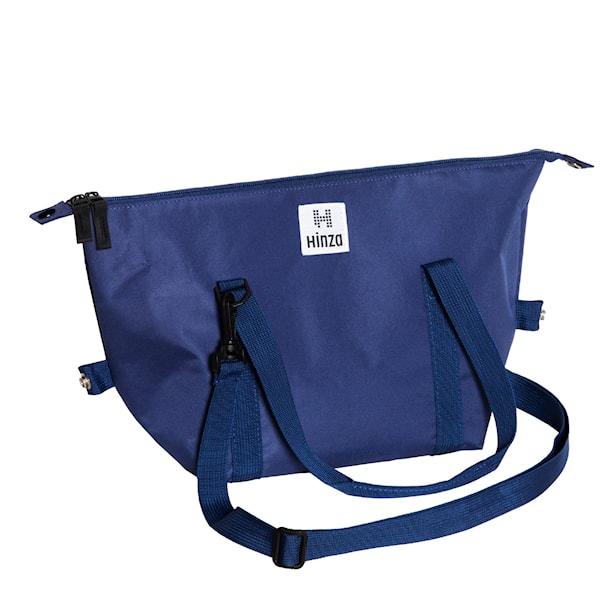 Hinza Multi/Handväska Liten Blå