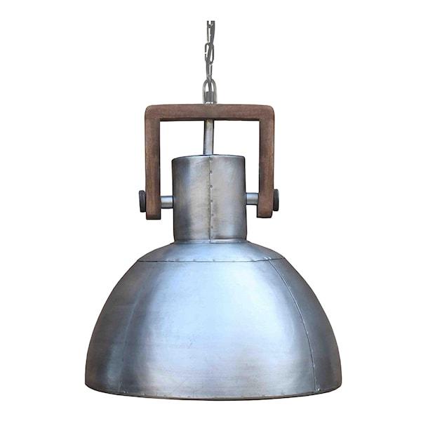 PR Home Ashby Taklampe 40 cm Sølv