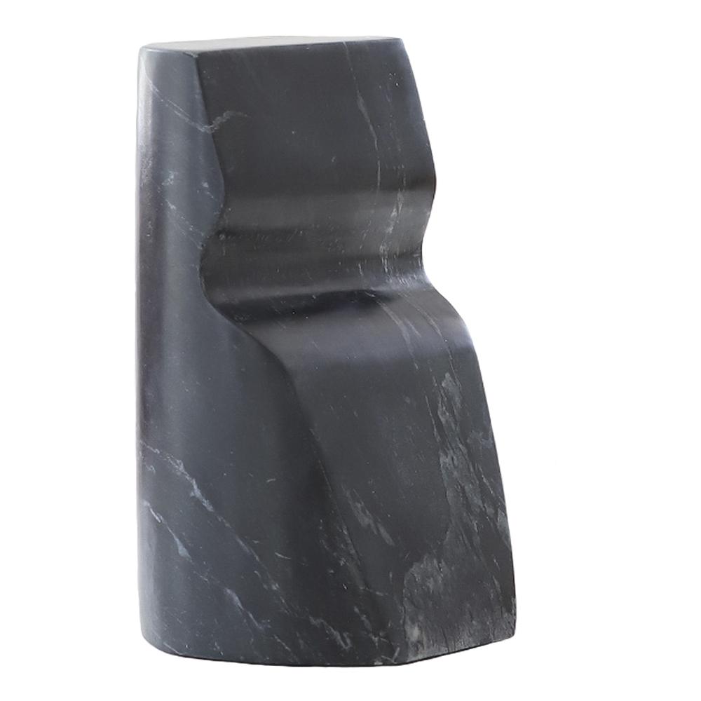 Cooee - Shoulder Bokstöd Marmor Svart