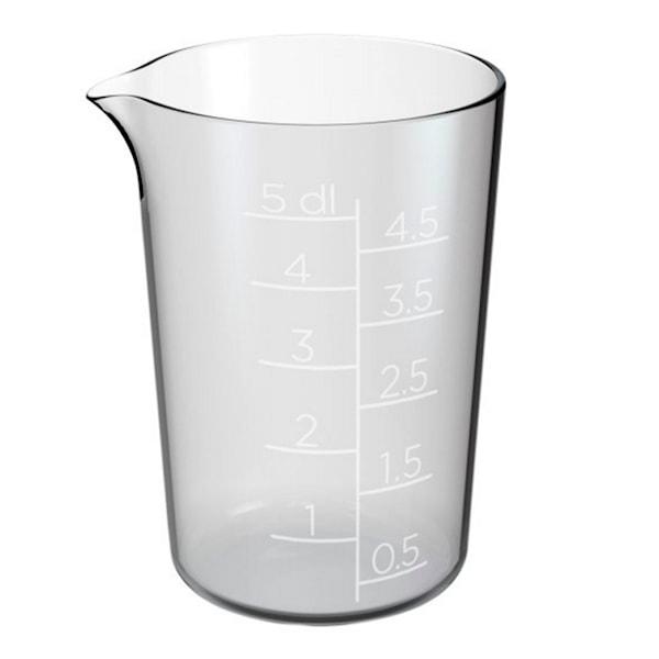 GastroMax Hushållsmått 0,5 L
