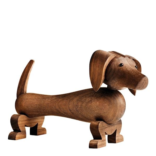 Hund Valnøtt
