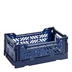 Förvaringslåda Colour Crate S  Marin