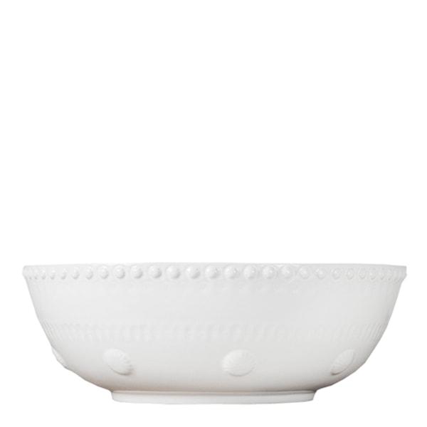 PotteryJo Daisy Salladsskål 23 cm Vit