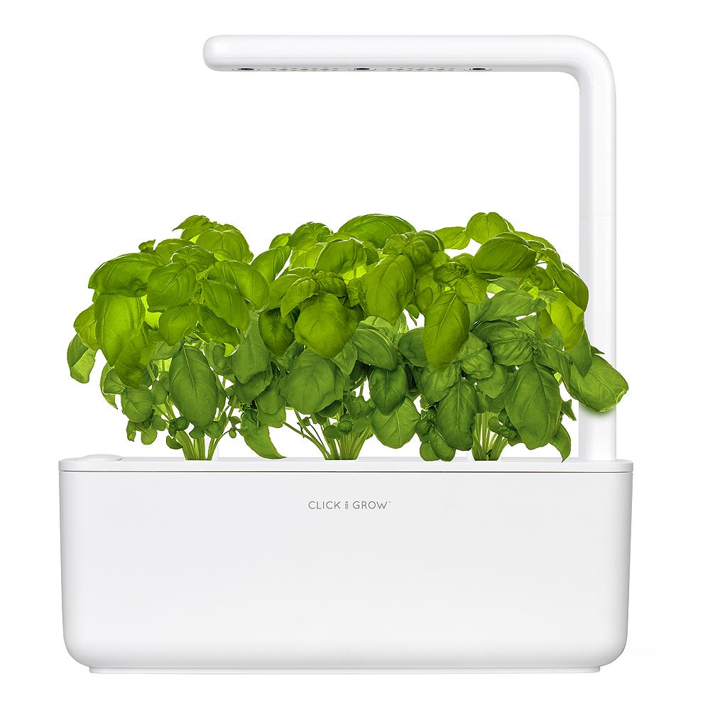 Click and Grow - Smart Garden 3 Startkit Vit