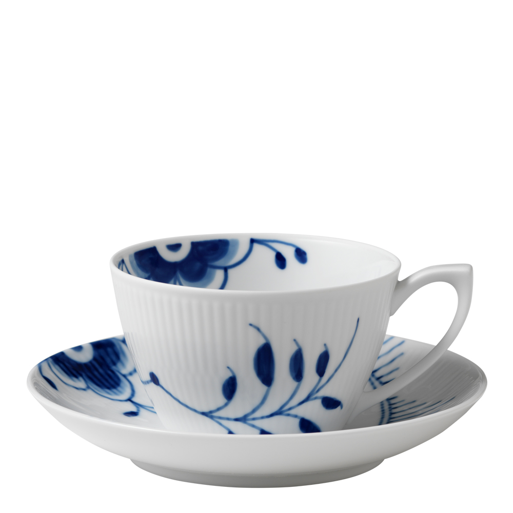 Royal Copenhagen - Blue Fluted Mega Tegods 28 cl