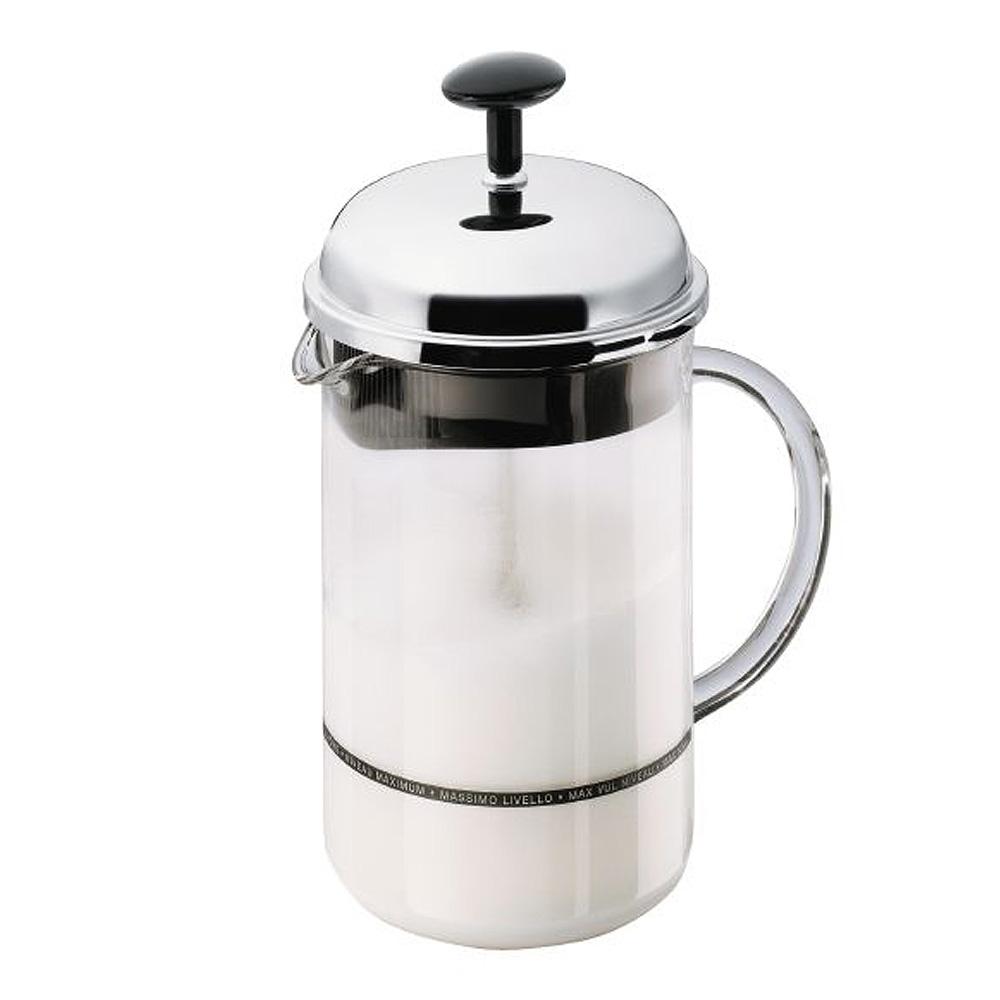 Bodum - Chambord Mjölkskummare 250 ml Krom
