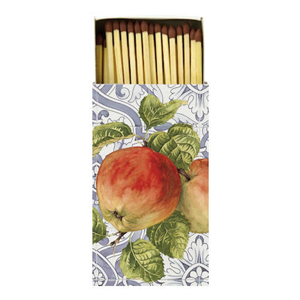 IHR - Tändstickor Äpplen