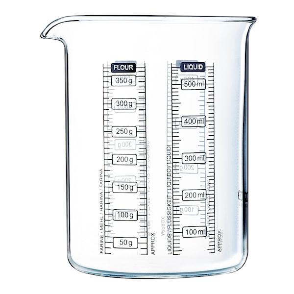 Kitchen Lab Måttkanna 0,5 L