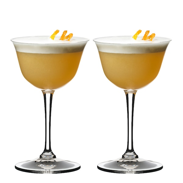 Riedel Drink Specific Sour Glas 2-pack