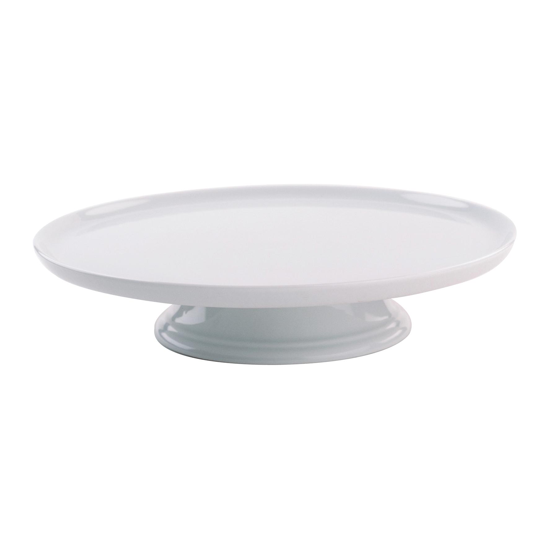 Pillivuyt - Tårtfat på fot 30 cm