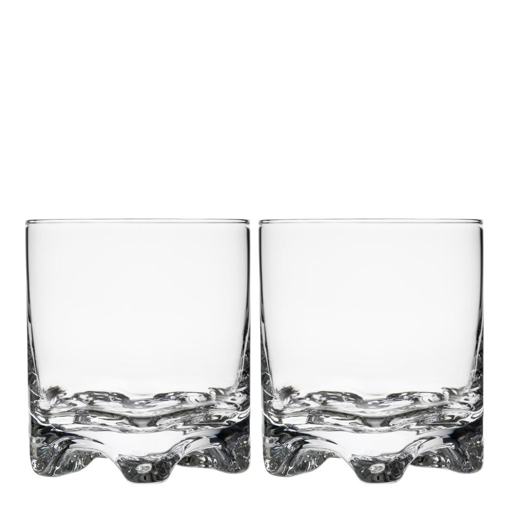 Iittala - Gaissa Drinkglas 28 cl 2-pack