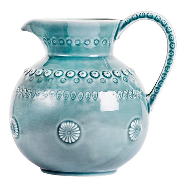 PotteryJo Daisy Kanna 1,8 L Cement