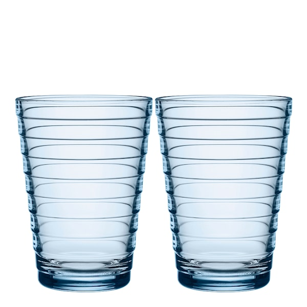 Aino Aalto Glas 33 cl 2-pack