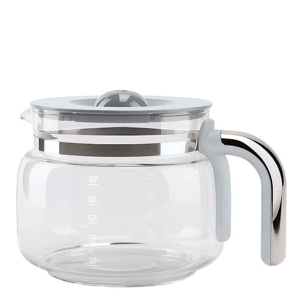 Smeg 50's Style Glasskanne til DCF01/DCF02