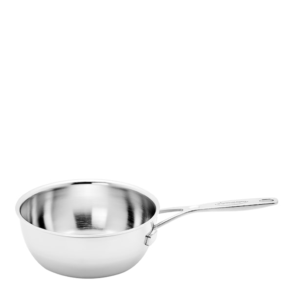 Industry Sauteuse konisk 1,5 L 5-lager