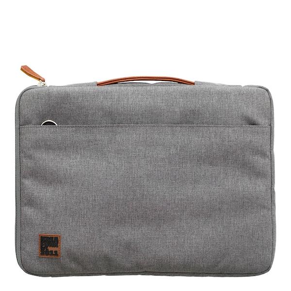 """Kreafunk aSleeve Laptopväska 13,3"""" Light Grey"""