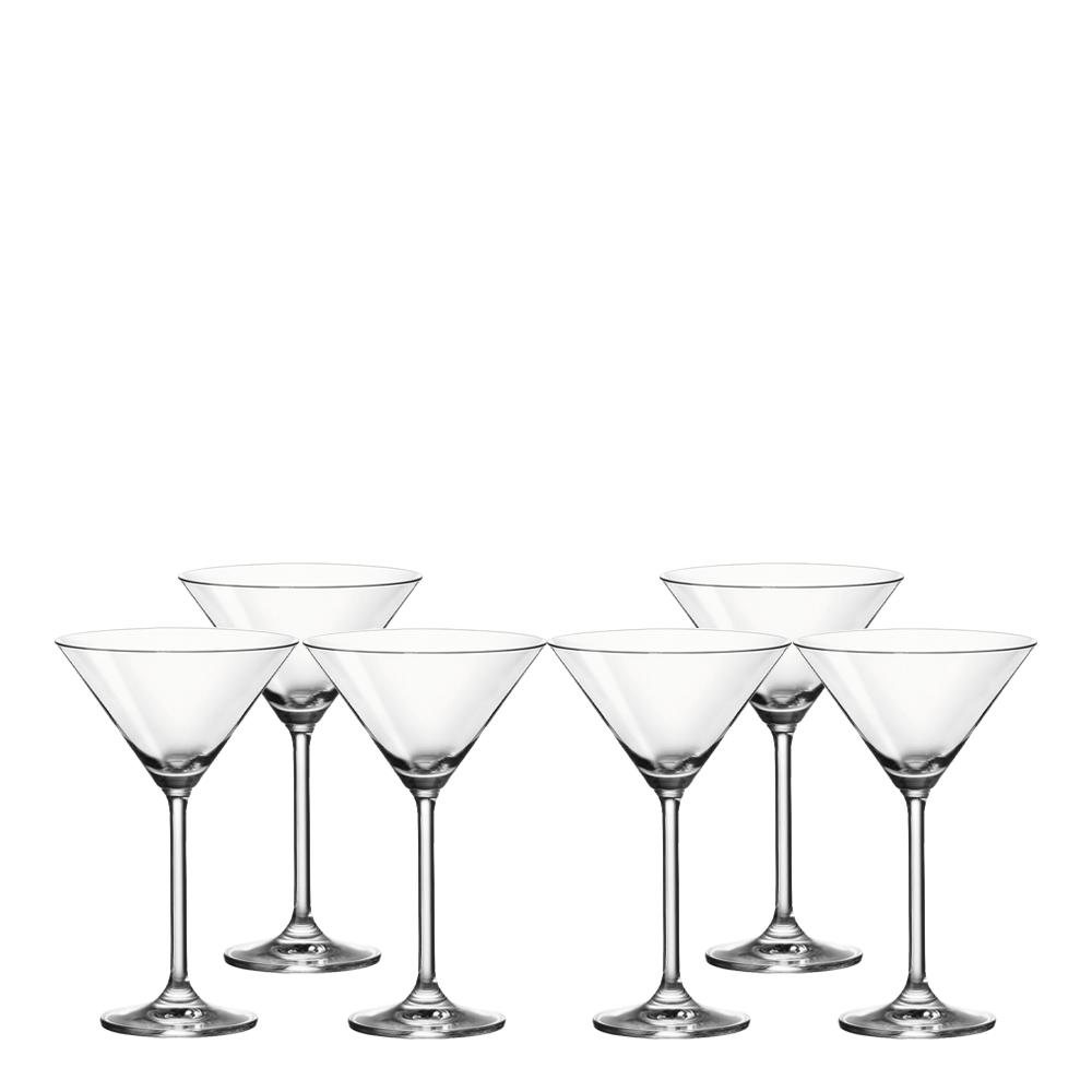 Leonardo - Daily Cocktailglas 27 cl 6-pack